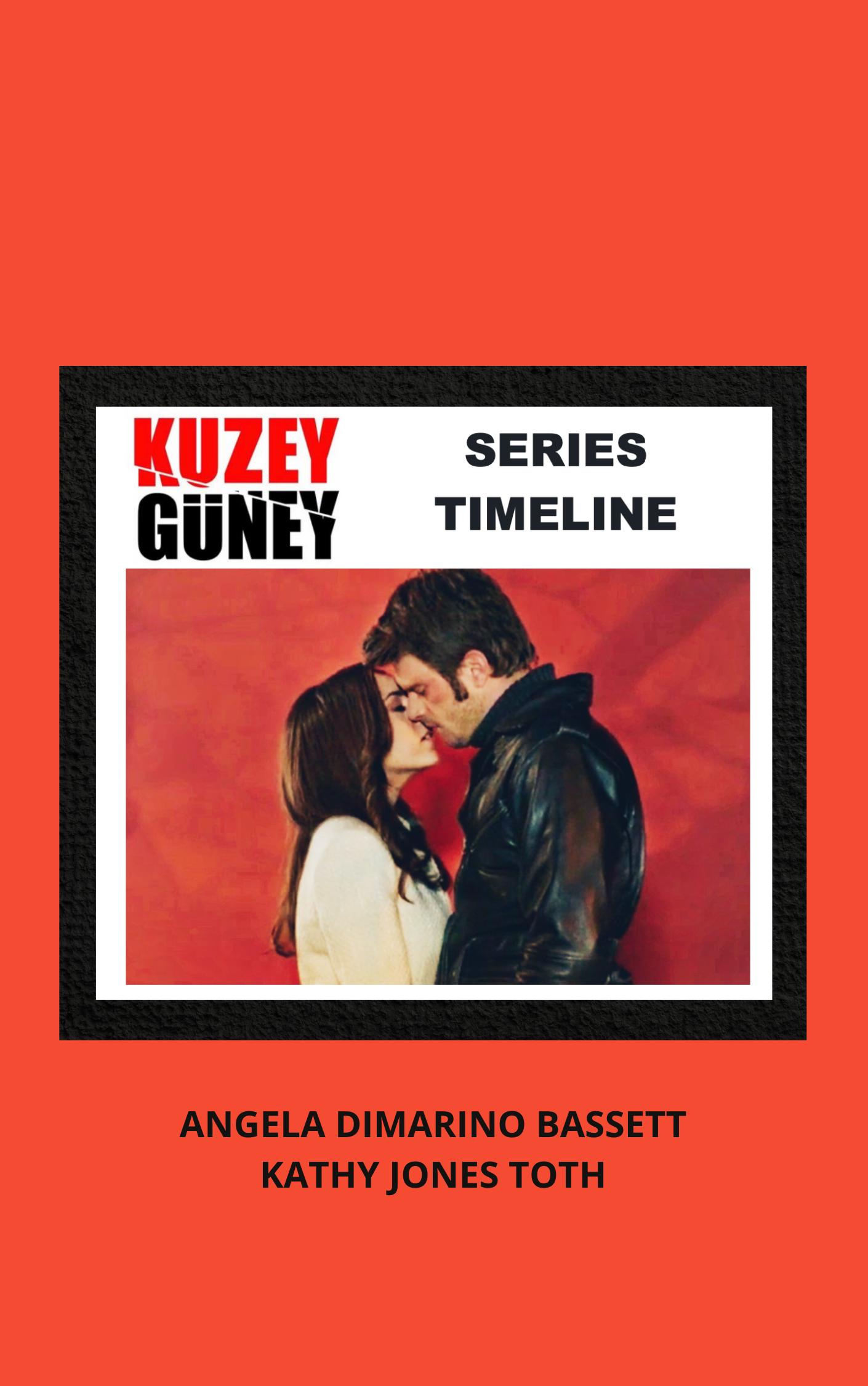 Season 1 book cover